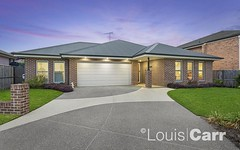 9 Galvin Avenue, Kellyville NSW
