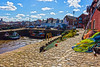 Dunbar 21 April 2018 00001.jpg (JamesPDeans.co.uk) Tags: lk897 landscape printsforsale northsea cobbles firthofforth buoy nets unitedkingdom britain dunbar wwwjamespdeanscouk leithlh landscapeforwalls jamespdeansphotography uk digitaldownloadsforlicence lamp floats fishingindustry forthemanwhohaseverything building ships lerwicklk gb greatbritain fishingboatregistrations industry hdr lh81 lowtide boats shore lh439 roads fishingboats ladder scotland water objects eastlothian europe camera architecture transporttransportinfrastructure lothian coast sea harbour