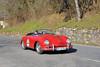 Porsche 356 A 1600 Speedster (Maurizio Boi) Tags: porsche 356 speedster car auto voiture coche old oldtimer classic vintage vecchio antique