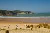 Gorliz-Bizkaia- (fadercini) Tags: gorliz mar playa sol