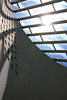 Sunlight in the Skylight (JB by the Sea) Tags: sanfrancisco california april2018 financialdistrict sanfranciscomuseumofmodernart sfmoma architecture