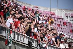 DSC_7459 (Noelia Déniz) Tags: fcb barça barcelona filial cantera masía liga123 blaugrana culé azulgrana rayo vallecas segunda mini fútbol