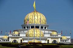 Kuala Lumpur Presidential Palace (Alan1954) Tags: palace kulalumpurpresidentialpalace malaysia holiday 2018