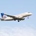 United Express Embraer 170 Landing at IAH 1806111802