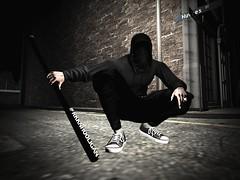 Foto-Profilo 2 (JohnnyWalker29 Resident) Tags: rkkn