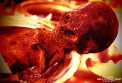 Kuman Thong (1CONOCLA5T) Tags: kumanthong necromancy death skeleton disturbing black magic iconoclast 1conocla5t