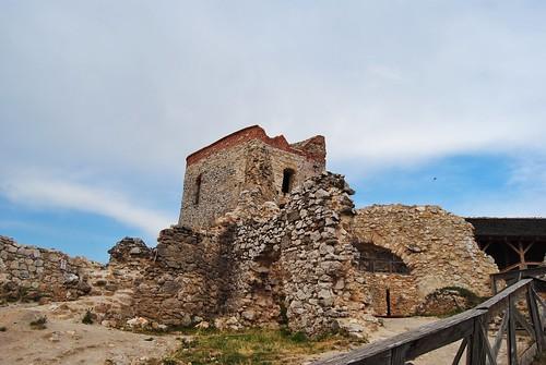 čachtický hrad34