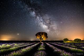 Via Láctea en Brihuega (V3)