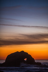 I Can See Her Moving (Thomas Hawk) Tags: america bayarea california sfbayarea sanfrancisco sutrobaths usa unitedstates unitedstatesofamerica westcoast heart sunset us fav10 fav25 fav50 fav100