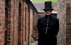 'Ragged Victorians' (AndrewPaul_@Oxford) Tags: blists hill victorian town open air museum ragged victorians reenactors timeline events