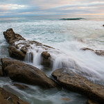 Incoming Tide, Windansea, La Jolla, San Diego, CA thumbnail