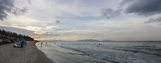 Playa Cua Dai, Hoi An, Vietnam