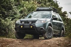 2012 Subaru Forester (softroadingthewest.com) Tags: tako2 bfg bfgoodrich blackrhinowheels adf andersondesignfabrication lift lifted sh forester subaru