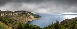Seascape, Croatia