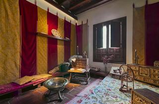 Estrado de las damas - Museo Casa Natal de Cervantes