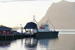 """""""Fykan"""" (OlafHorsevik) Tags: fykan torghattennord thn ferge ferga ferry ferja ferje fv17 rv17 kystriksveien crute jektvik kilboghamn"""
