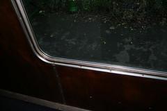 Mk2 BSO S9392 Int (5) (Transrail) Tags: mk2 coach carriage interior passenger train railway britishrail seat window carpet guardcompartment brakestandardopen bso