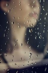 Water (Maikaiju Palacios) Tags: dark oscuro claro brillo sol radiante blancoynegro blackandwhite bw gotas agua sombras atardecer cabello piel ojos lips barcelona catalunya igers
