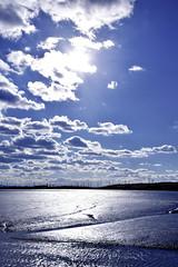 Landscape (-Simulacrum-) Tags: landscape nikon nikond5300 sky clouds nikonphotography nature bluesky sunlight sunny 170500mmf28 sigma sigmalens