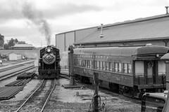 Strasburg Railroad 22 July 2018 (8) (smata2) Tags: railroad steamlocomotive livesteam train strasburgrailroad strasburg