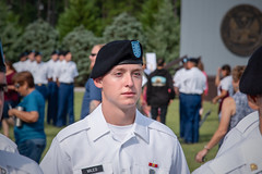 """""""To be a male is a matter of chance, to be a man is a process."""" (MrPessimist) Tags: nikon d750 nikond750 nikonphotography nikonuser man male soldier army armystrong pride proud maturing growingup fortjacksonsc outdoor outdoorphotography family son"""