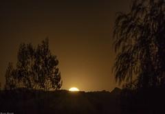 52 (Jerseket) Tags: canont3i canon photoshop sigma sigmalens valle grande san rafael mendoza argentina starparty ocaso atardecer sunset sun sol solar puesta paisaje landscape