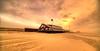 "Beach pavilion ""Zee & Zo"", Petten beach, The Netherlands. (Alex-de-Haas) Tags: 11mm adobe d850 dutch hdr holland irix lightroom nederland nederlands netherlands nikon noordholland noordzee northsea petten pettenaanzee photomatix photomatixpro zeezo zeeenzo beach beachpavilion beachscape exposure hemel landscape landschap longexposure lucht sand sea skies sky strand strandpaviljoen sundown sunset wind winter zand zee zonsondergang"