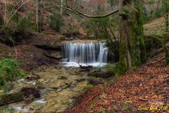 El Torrent Mágic. (2018) (Ernest Bech) Tags: catalunya girona ripollès vallfogona river riu saltdaigua waterfall water aigua landscape longexposure llargaexposició