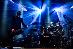 The Devil (18.03.2018 - Gdańsk, Poland)