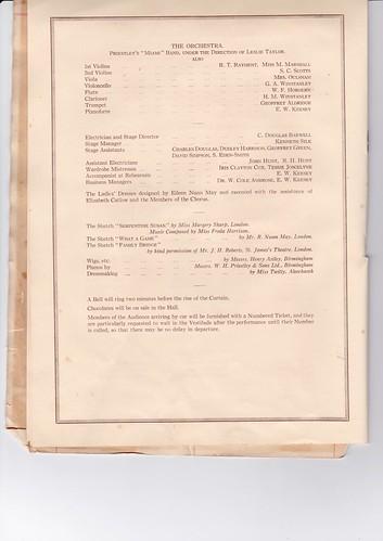 1931 Jan Programme 6