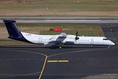 Flybe (ab-planepictures) Tags: dus eddk düssledorf flugzeug flughafen aviation airport aircraft plane planepicture