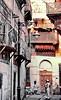 Jeddah historic district (gerard eder) Tags: world travel reise viajes asia middleeast arabia arabiafelix saudiarabia jeddah historicdistrict architecture architektur arquitectura outdoor oldcity städte street stadtlandschaft streetlife streetart balcony balkone balcones urban urbanlife urbanview