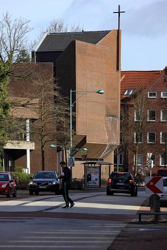 "St. Lukas Kirche, Kiel-Wik (12) • <a style=""font-size:0.8em;"" href=""http://www.flickr.com/photos/69570948@N04/40853093694/"" target=""_blank"">View on Flickr</a>"