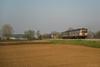 TRENORD - LOMELLO (Giovanni Grasso 71) Tags: trenord lomello giovanni grassonikon d610 automotrice diesel