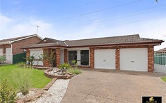 307 WHITFORD ROAD, Green Valley NSW