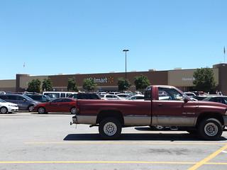 Walmart #657 Cookeville, TN