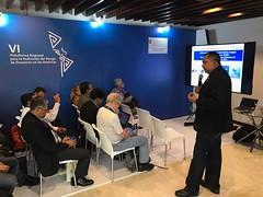 VI Plataforma Regional para la Reducción del Riesgo de Desastres en las Américas