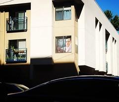 """Change your apartment ... Change your world!"" (rickele) Tags: jeffgoldblum midtownsacramento apartments apartmentscom"