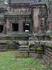 #Cambodia as seen by #ArturoNahum (Arturo Nahum) Tags: arturonahum travel viajes fachadas facades cambodia camboya angkorwat temple ancient ruinas ruins stone architecture archaeology