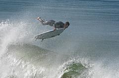 Flying High - 862 (simpsongls) Tags: surf surfing waves huntingtonbeach shore shoreline coast coastline sea seaside nikond7200 water ocean wave