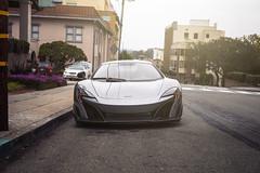 McLaren 675LT (Justin Chan Photography) Tags: 675lt mclaren675lt monterey montereycarweek