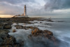 My Reason For Being (ttarpd) Tags: stmaryslighthouse st marys lighthouse whitley bay bait island tyneside newcastle upon tyne north east tynewear england uk gb britain greatbritain coast sea water rock shore tide causeway seascape landscape sunset sundown dusk twilight eventide