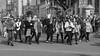 St Patricks Day parade at Leeds (Steve Barowik) Tags: leeds ls1 70200mmf28gvrii barowik riveraire canal stpatricksday irish ireland patronsaint paddysday navigation leedsliverpool lock station stevebarowik sbofls26 trinityarcade headrow centralleeds nikond750 d750 fx fullframe unlimitedphotos wonderfulworld flickrelite quantumentanglement lovelycity kirkgatemarket