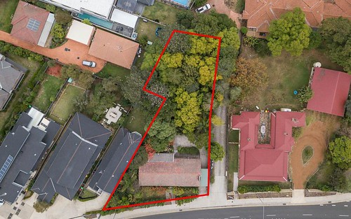 262 Windsor Rd, Baulkham Hills NSW 2153