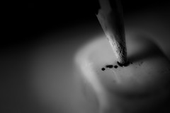 no more (dunlendino14) Tags: macromondays erasers