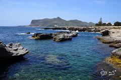 Favignana - Italy (Biagio ( Ricordi )) Tags: mare favignana isola sicilia sicily italy scogliera