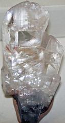 Calcite (Egremont, Cumbria, England) 1 (James St. John) Tags: calcite calcium carbonate carbonates mineral minerals egremont cumbria england britain