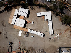 Nido's Backyard (samayoukodomo) Tags: dronepointofview drone dronephotography aerialview aerialphotography quadcopter djimavicpro mavicpro takingthedroneouttogethigh birdseyeview droneview aerial