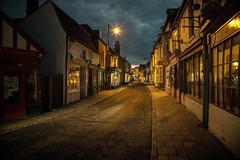 how does it feel.....a stranger in town, Whitstable (stocks photography.) Tags: michaelmarsh photographer whitstable shops independent harbourstreet astrangerintown atmospheric cinematic photography