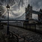 Dark London thumbnail